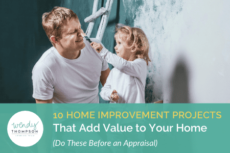 Increase Home Value with These DIY Improvements
