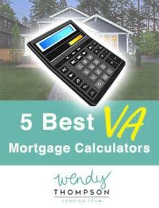 5 Best VA Mortgage Calculators