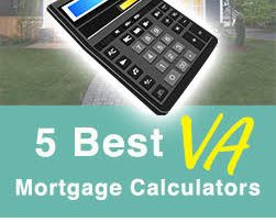 5 Best VA Mortgage Calculators
