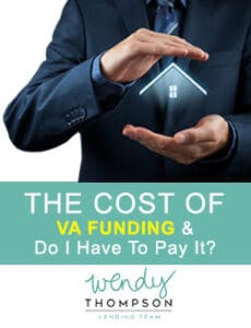 The Cost of VA Funding & Do I Have To Pay It?
