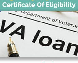 How To Obtain Your VA Loan COE