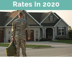 The Best VA IRRRL Rates In 2020