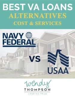 USAA vs Navy Federal