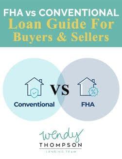 FHA vs Conventional