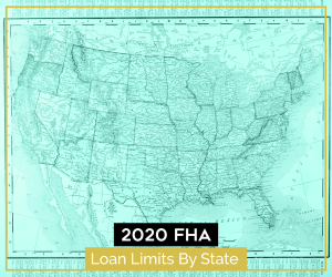 State FHA Loan Limits