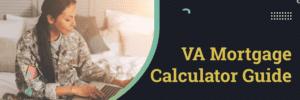 va mortgage calculator